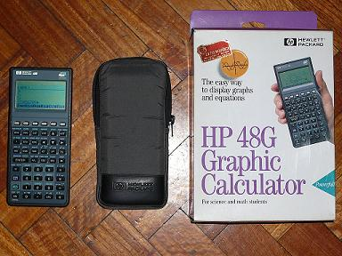 Calculators & Digital Diaries